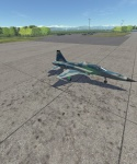 Northeria Naval F-5 for DCS 1.5