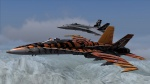 F/A-18C Tiger Meet Pack