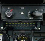 Russian fighter pylon indicator MOD by 3GO