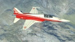 Patrouille Suisse Skin (unnamed)