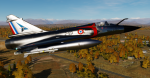 Mirage III tribute