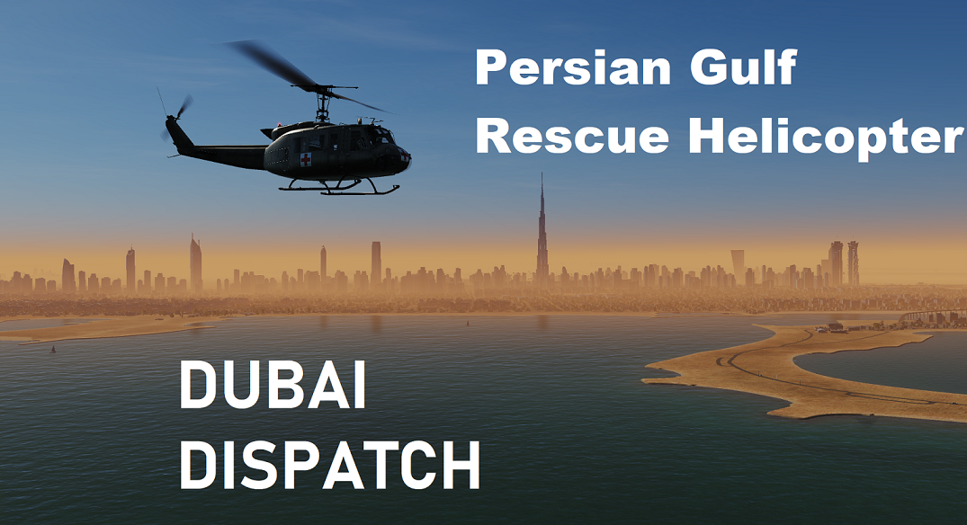Dubai Dispatch