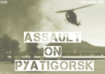 [UH-1H] Assault on Pyatigorsk - Vietnam Edit - Co8
