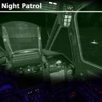 Night patrol (MP x2)