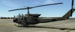 UH-1H - US Army