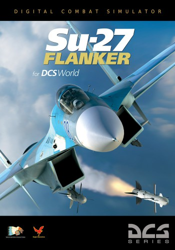 Su-27 für DCS World