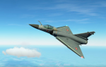 Mirage 2000C RDAF (Royal Danish Air Force) Skin