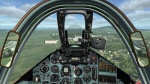 Su-25 Russian Cockpit HD Textures without Mipmaps v1