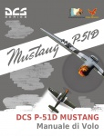DCS P-51D Flight Manual (ITA)