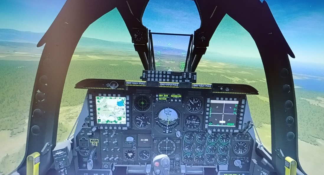 script for using old style a10c cockpit