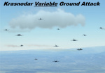 Krasnodar Variable Ground Attack (SP and MP)