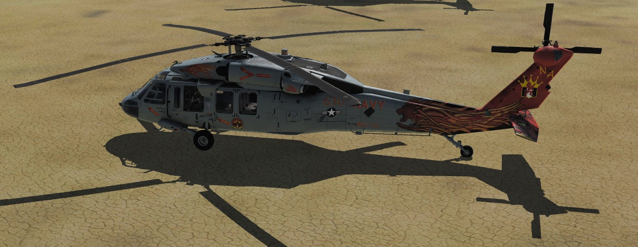 UH60 Repaints for DCS uh-60 AI