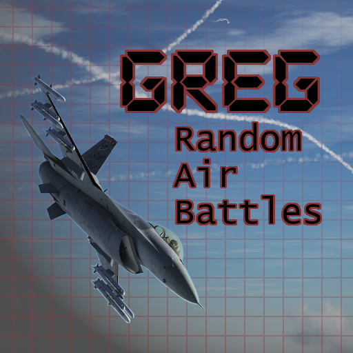 GREG - Random Air Battles