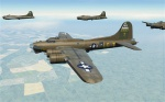 B17_322nd BS_91st BG Skin Pack
