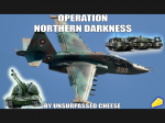 Operation Northern Darkness v1.1
