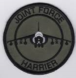 Fictional Joint Force Harrier GR7 / GR9 - RAF Pack - RAF Cottesmore 2009 era