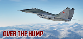 DCSW Mig-29s - Over the Hump Campaign (Patch for Game) (v2.5x)
