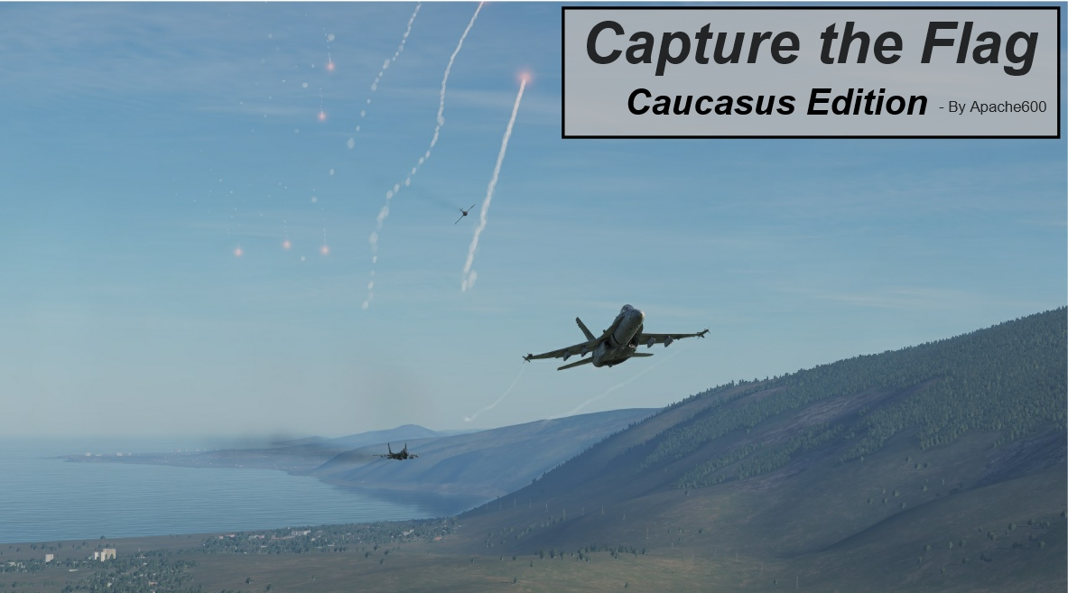 Capture the Flag Caucasus