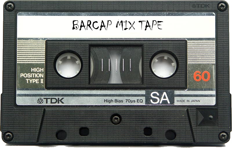 BARCAP mix tape