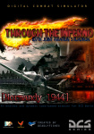 Through The Inferno (WW2 Normandy/Channel 1944) - Dynamic and Endless Task-Based Mission