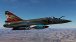 Mirage 2000C 75 years of GC 2/3 Champagne