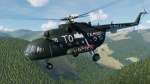 Slovenian 10-day war, part 1: Mi-8 'Hip'