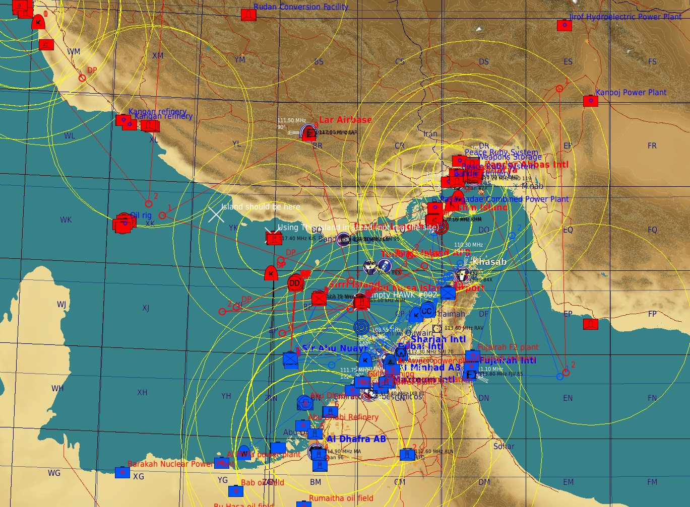 Persian Gulf multiplayer ready mission template