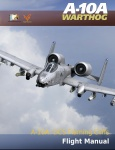 A-10A Flight Manual EN
