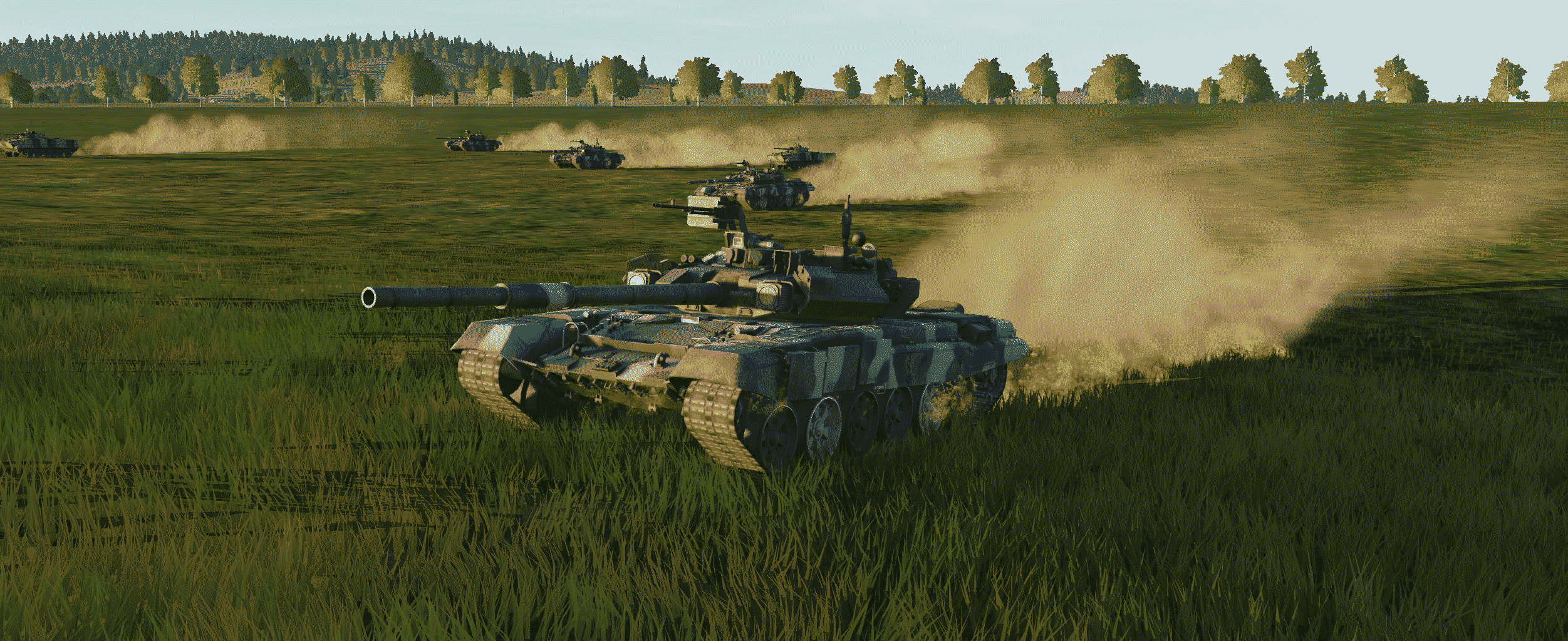 King of the Hill - Combined Arms - CAS - version 1.2