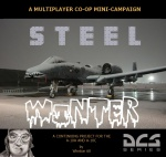 Steel Winter Multiplayer Mission Three (for release ver 1.5.4)