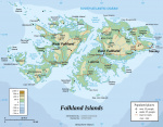 Falklands War 2 - Opening Shots - Version 26
