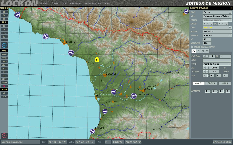 DCS: Flaming Cliffs 3 - Digital Combat Simulator