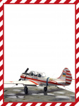 YAK-52 Full KneeBoard Set