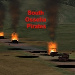 South Ossetia pirates (MP x2)