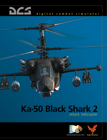DCS: Ka-50 Black Shark 2 Flight Manual