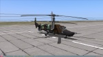 KAMOV KA-50 - FAMET Virtual - CAMO (Fictional)