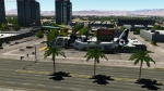 LAS VEGAS STRIP HELICOPTER DEATH MATCH