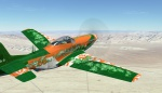 "TF-51D / P-51D: ""Lively Ivy"" Livery"