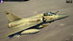 "Mirage 2000C (repaint ""5-OP""), Desert Storm: Daguet Operation 1991 v.5"