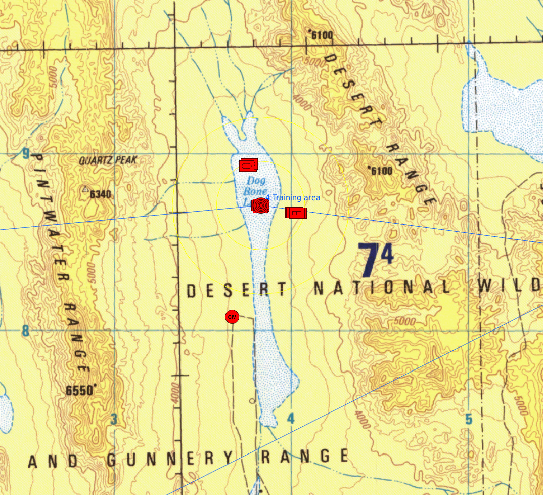 Nevada a 10c target practice at target range gumiabroncs Choice Image
