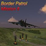 Border Patrol - Mission 6