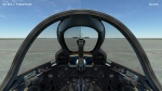 MiG-15bis Clear Glass