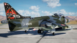 DCS_AV-8B NA_Swiss Air Force_Fictional skin pack 1.0