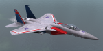 F-15C Starscream