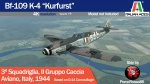 "Bf-109 K-4 ""Kurfurst"" National Republican Air Force (ANR)"