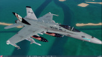 VMFA-122 Crusaders Skin Pack
