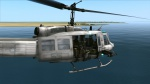 UH1-Marines HMLA-267
