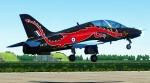 XX172 - St. Athan Red Dragon
