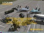A10-F15-Su27 Jointpack Standard v1.7 - GeK39 IL-76MD Candid - 8K14 Scud-B Launcher v1.01 - SA-3 S-125M Pechora SAM battery Compatibility