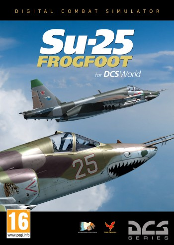 Su-25 für DCS World